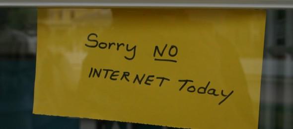 SBB internet - loše iskustvo